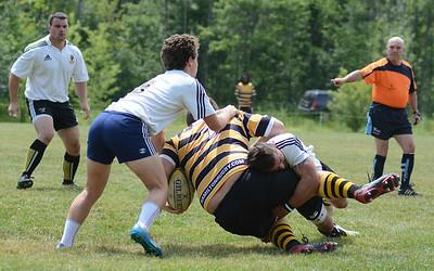 Niagara v. Hamilton Rugby 26July2014
