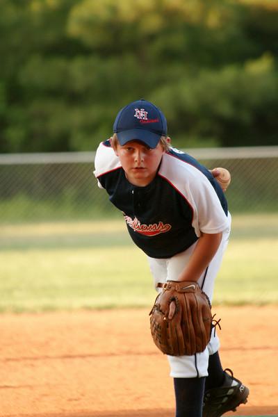 Nick Baseball 2008