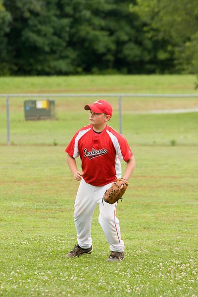 Nick Baseball 2009
