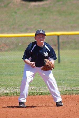 Nick Baseball 2010