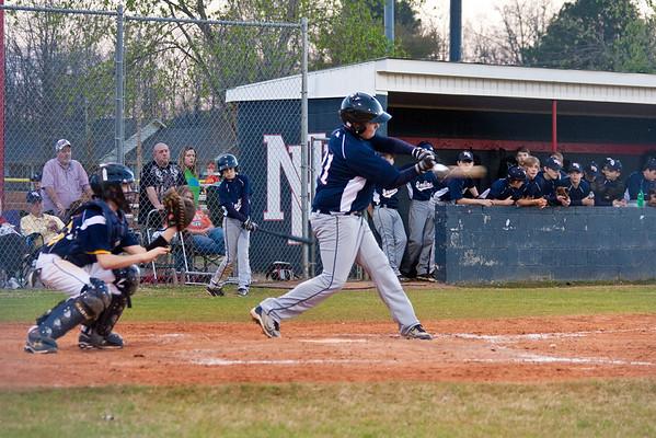 Nick Baseball 2011