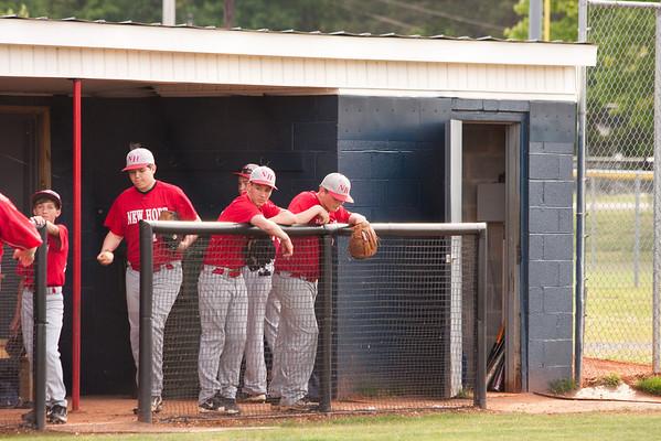 Nick Baseball 2012