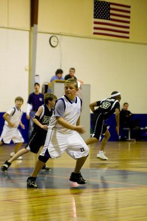 Nick Basketball 2009
