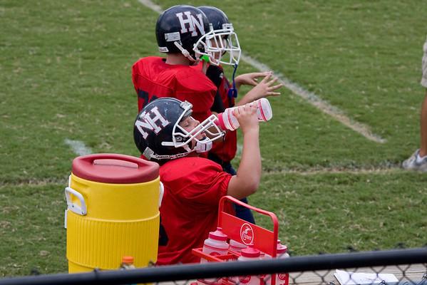 Nick Football 2009