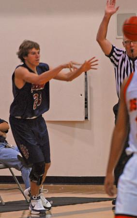 Nick Rockwell basketball 07-08