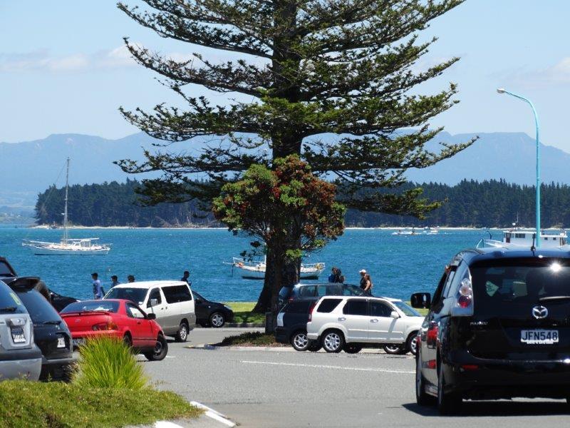 Nieuw Zeeland het land