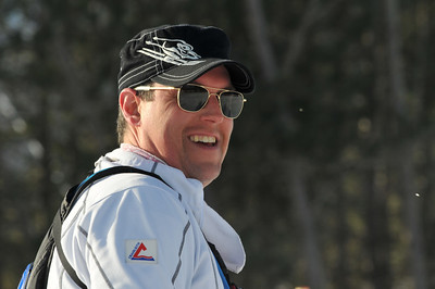 Nik Zoricic Dawn to Dusk Race 2013