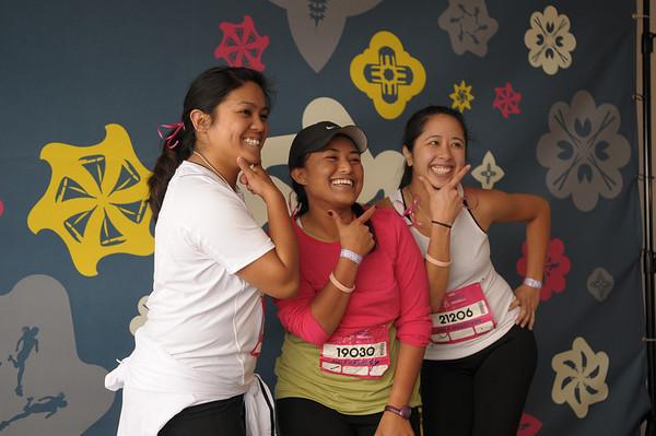 Nike Women's Marathon 2008