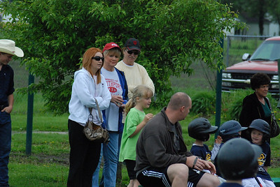 Nik's Baseball 2009