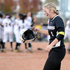 "Niwot High School's Taylor Supino shows her emotions as Pueblo East celebrates victory during the Colorado State 4A Championship game against Pueblo East High School on Saturday, Oct. 20, at the Aurora Sports Park in Aurora. Niwot lost the game 4-2.  For more photos of the game go to  <a href=""http://www.dailycamera.com"">http://www.dailycamera.com</a><br /> Jeremy Papasso/ Camera"