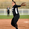 "Niwot High School's Nickie Blue pitches during the Colorado State 4A Championship game against Pueblo East High School on Saturday, Oct. 20, at the Aurora Sports Park in Aurora. Niwot lost the game 4-2.  For more photos of the game go to  <a href=""http://www.dailycamera.com"">http://www.dailycamera.com</a><br /> Jeremy Papasso/ Camera"