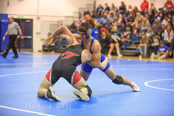 Noah -Wrestling 2017