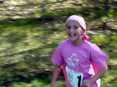 Noelle Soccer Spring 2010