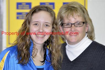 MHS Swim Team vs Madeira 2011-01-04 54