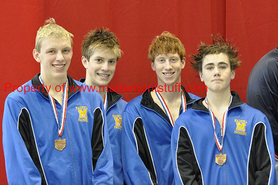 MHS Swimming Mens Districts 2010-02-19 344