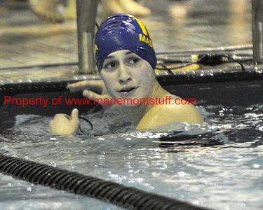 MHS Swim Team CHL Championships 2010-01-30 7