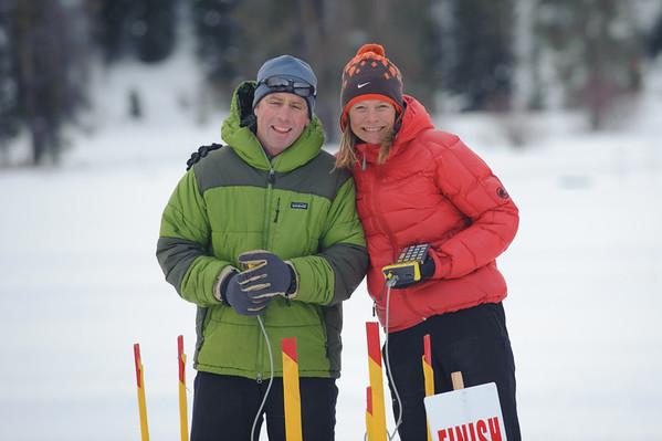 Nordic Qualifier Trail Creek 1-11