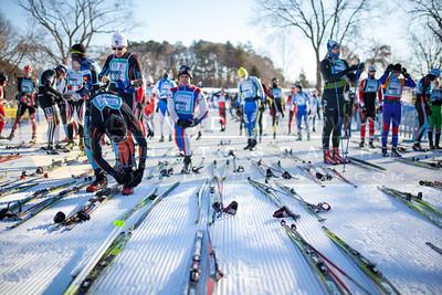 20140202-021 City of Lakes Loppet Sunday racing