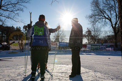 20140202-005 City of Lakes Loppet Sunday racing