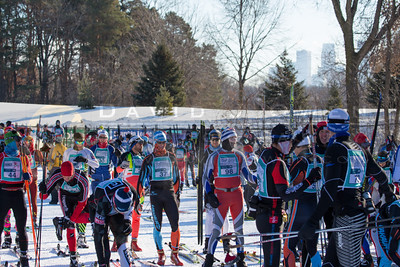 20140202-023 City of Lakes Loppet Sunday racing