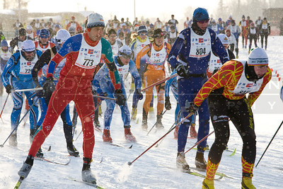 20090117-015 Pepsi Challenge Classic start