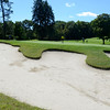 Bunker on the 13th hole atThe Normanside Country Club on 150 Salisbury Road in Delmar, NY. Wednesday 09/04/13.  (Mike McMahon / The Record)