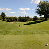 13th tee atThe Normanside Country Club on 150 Salisbury Road in Delmar, NY. Wednesday 09/04/13.  (Mike McMahon / The Record)