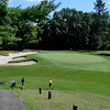 13th hole at The Normanside Country Club on 150 Salisbury Road in Delmar, NY. Wednesday 09/04/13.  (Mike McMahon / The Record)