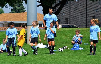 Norridge Soccer 09