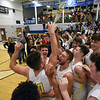 Matt Hamilton/Daily Citizen-News<br /> North Murray players celebrate after their win on Saturday at Ringgold.