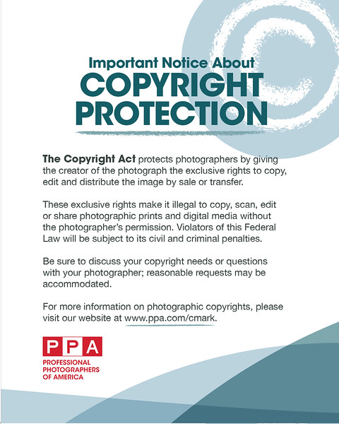 Copyright Inserts