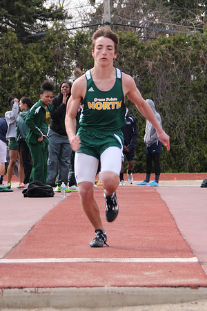 2014  North Track and Field