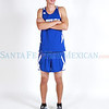 St. Michael's HS<br /> Cross Country and Track<br /> Andres L. Gonzales<br /> <br /> Photos by Jane Phillips/The New Mexican