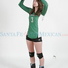 Briana Ainsworth<br /> Volleyball<br /> Pojoaque High School<br /> Photos by Natalie Guillén/The New Mexican