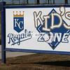 Kid's Zone area.