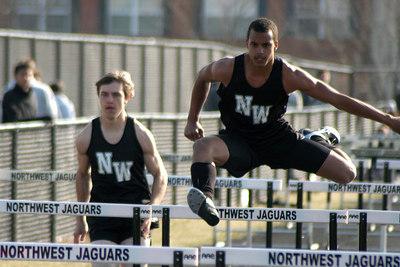 03/23/2006 Track Meet NWHS vs. Richard Montgomery