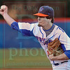 Matt Hamilton/The Daily Citizen<br /> NW2 fires a pitch Thursday.