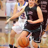 Matt Hamilton/The Daily Citizen<br /> S2 and N32 chase down a loose ball Tuesday.