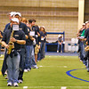 2010 Notre Dame Alumni Band Day - 016