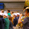 2010 Notre Dame Alumni Band Day - 007