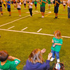 2010 Notre Dame Alumni Band Day - 011