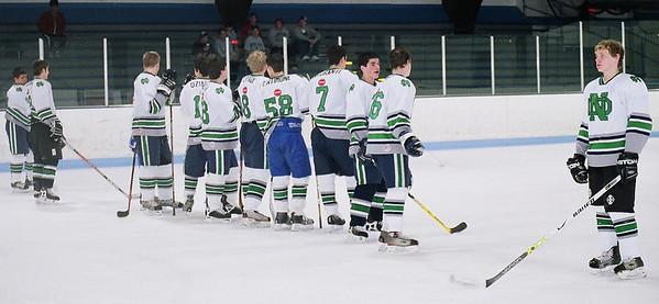 Notre Dame College Prep Sports
