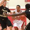 11-6-13<br /> IUK basketball vs. Purdue Calumet<br /> <br /> KT photo | Kelly Lafferty