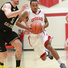 11-6-13<br /> IUK basketball vs. Purdue Calumet<br /> <br /> KT photo | Kelly Lafferty