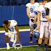 11-30-13<br />   Tipton HS Football State Championship Runner-up<br />   KT photo | Tim Bath