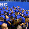 11-29-13  --  Tri-Central Football State Champions <br />   KT photo | Tim Bath