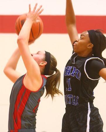 IUK Womens Basketball