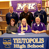 Teutopolis' Madison Cowman signs to play softball at McKendree University.