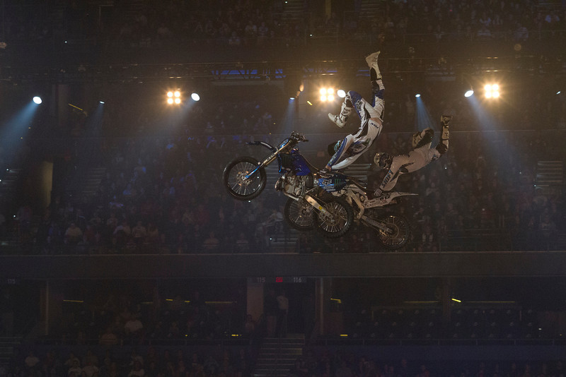 Nuclear Cowboyz in Tampa