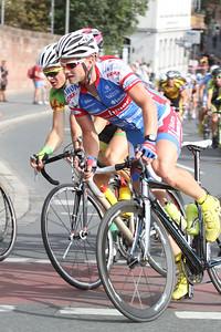 Winner Helmut Trettwer